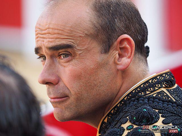 Rafael García - XII Premio Taurino Samueles al mejor subalterno