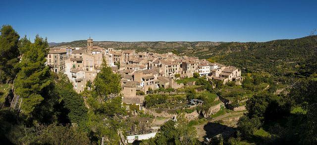 Letur (Albacete)