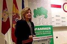 """Fátima Báñez afirma que el objetivo del Gobierno es que la """"brecha salarial sea cero"""""""