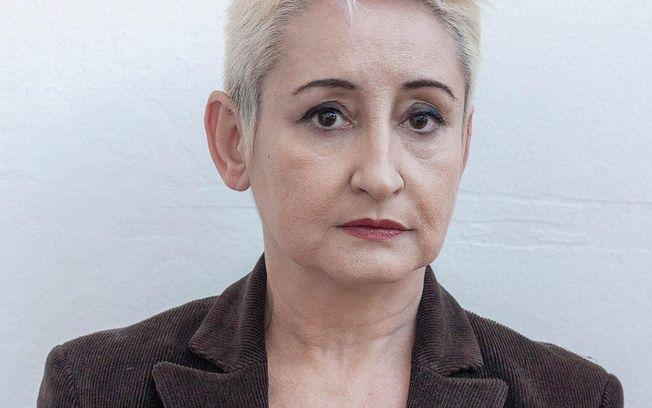 Ana Navarrete.