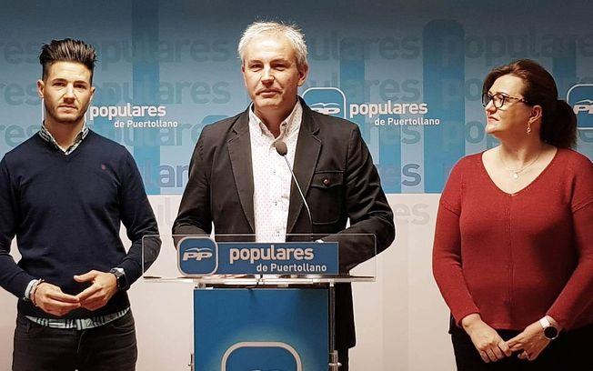 Juan Antonio Callejas, diputado nacional electo del PP de Ciudad Real.