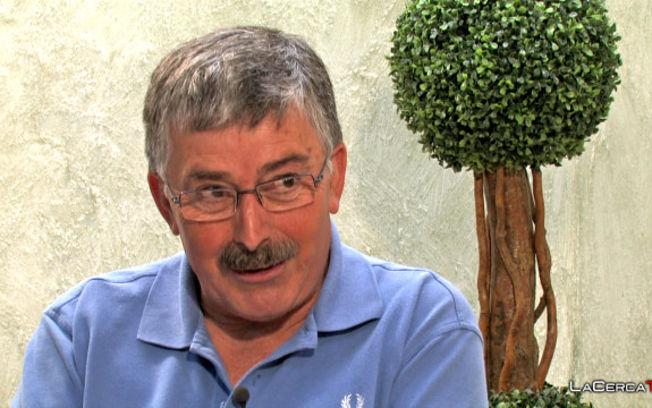 Juan Antonio Mata, ex-presidente de Consejo Económico y Social de Castilla-La Mancha