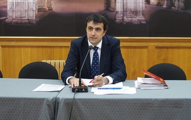 José Ángel Buendía.