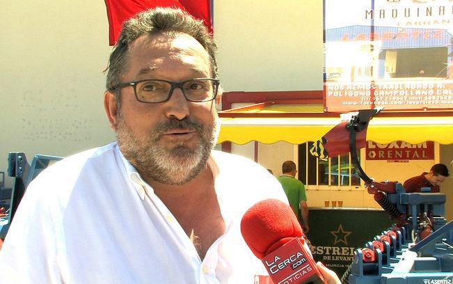 Leopoldo Molina (Lasertiz)