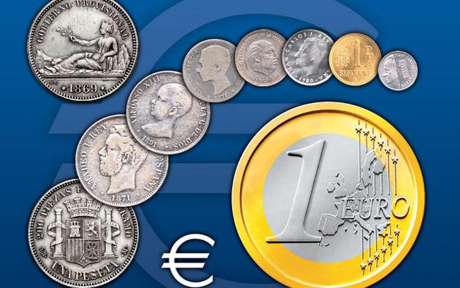 El 28 de febrero de 2002 la peseta perdió su curso legal y sólo conservó su valor de canje.