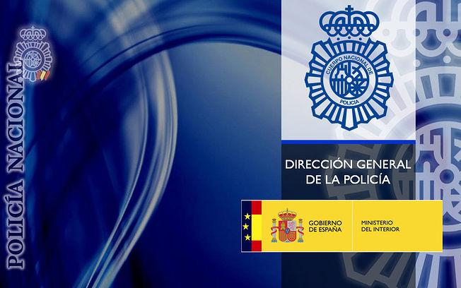 El director general de la polic a recoge el premio for Ministerio de interior policia nacional