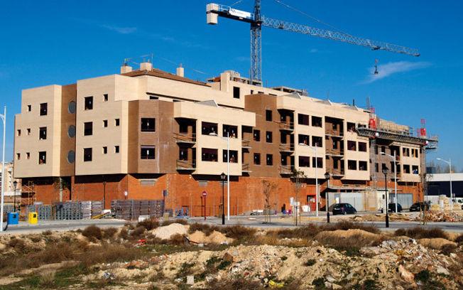 La vivienda, un preciado bien al alcance de pocos