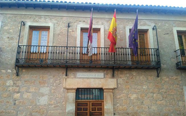 Ayuntamiento de Uceda.