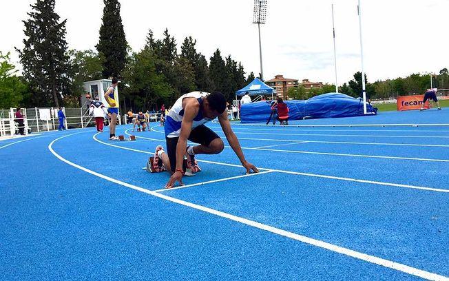 Atletismo-FECAM