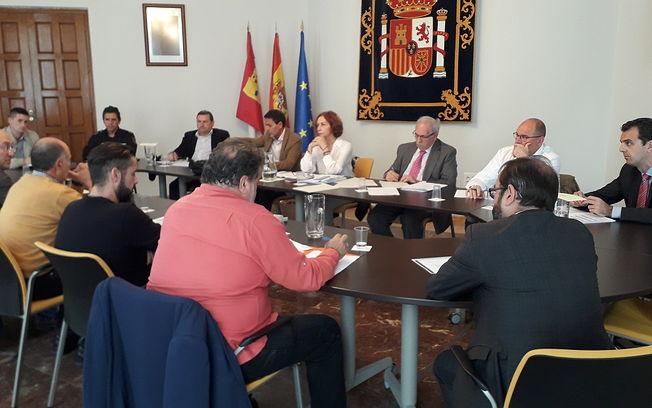 Comisión Provincial de Coordinación e Integración Sociolaboral de los Flujos Migratorios.