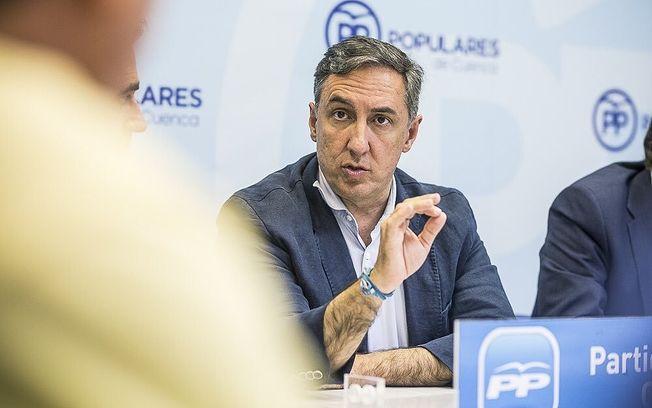 José Ramón García-Hernández en Cuenca