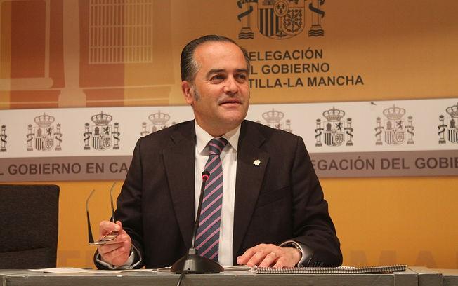 José Julián Gregorio.