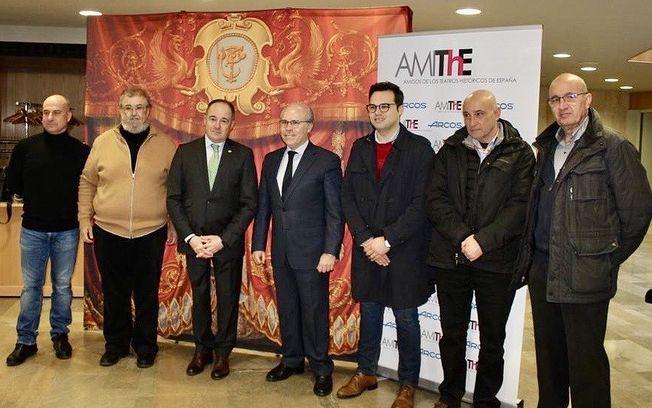 I Mesa de expertos sobre el presente y futuro del Teatro Circo de Albacete, organizada por AMIThe.