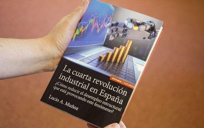 """""""La Cuarta Revolución Industrial en España"""