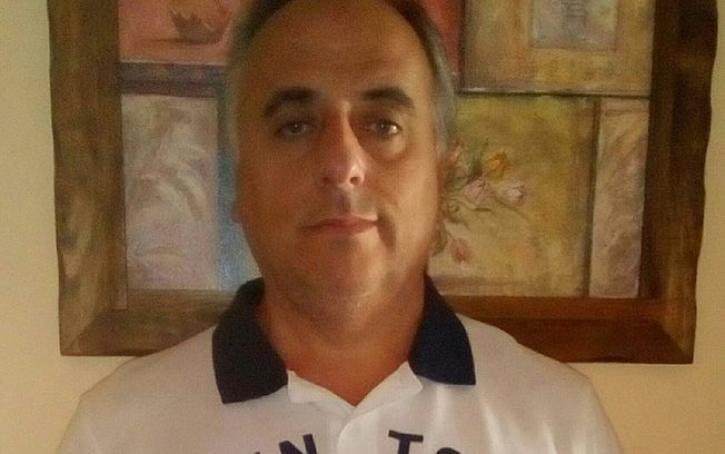 Manuel González Campos, Trabajador Social