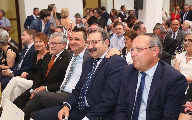 El PSOE de la provincia de Albacete felicita al nuevo Equipo de Gobierno de C-LM