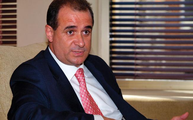 Francisco Pardo, nuevo Presidente de las Cortes de Castilla-La Mancha