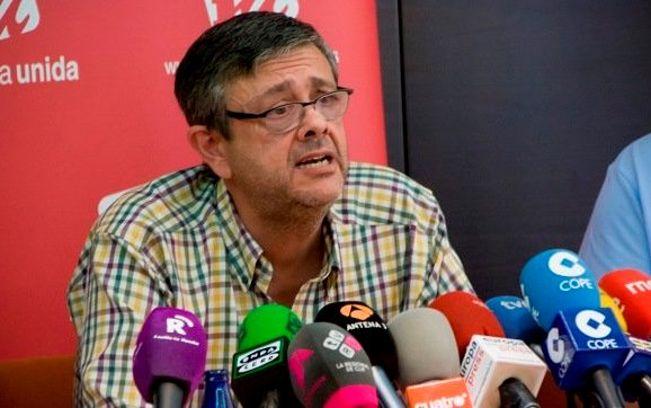 José Luis Gómez Ocaña.
