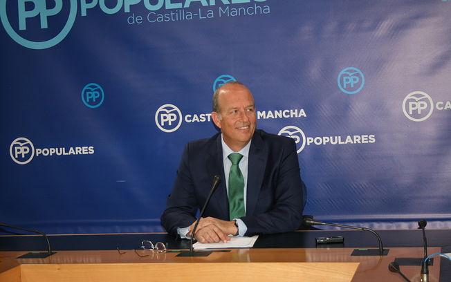 José Manuel Tortosa.