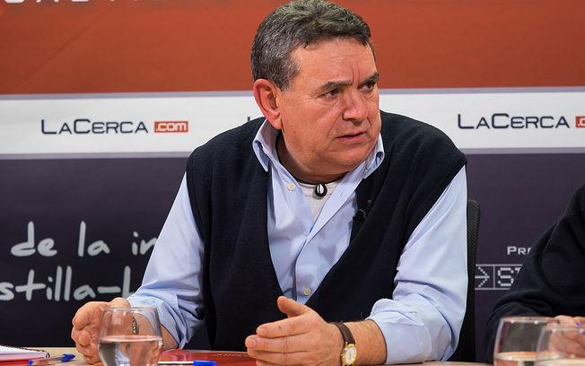 Venancio Cuenca López, miembro de la primera Ejecutiva que tuvo CC.OO. en Castilla-La Mancha