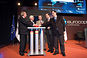Inaugurada la nueva factoría de Eurocopter en Albacete