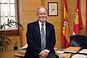 Luis Miguel Maza, director general de la Presidencia de Castilla-La Mancha