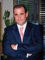 Paco Pardo, presidente de las Cortes Regionales