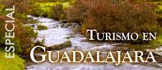 Especial turismo en Guadalajara