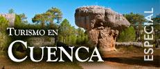 Especial turismo en Cuenca
