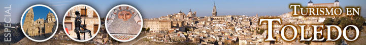 Especial turismo en Toledo