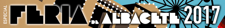Banner Especial Feria de Albacete 2017